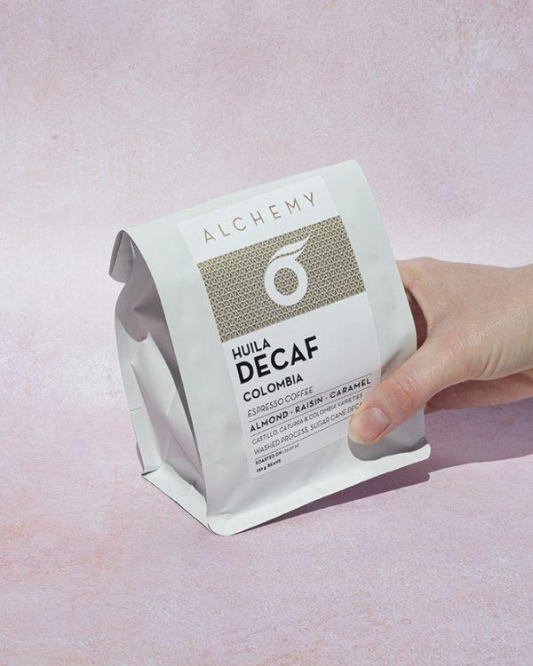 Huila Decaf Coffee