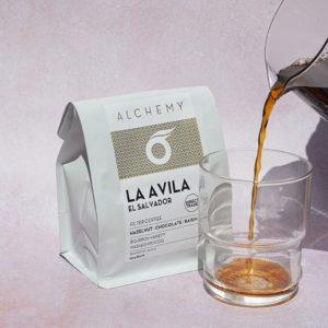 La Avila Filter Coffee