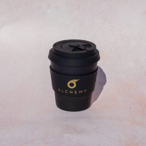Alchemy Reusable Cup USE FOR BOTH 8oz and 12oz