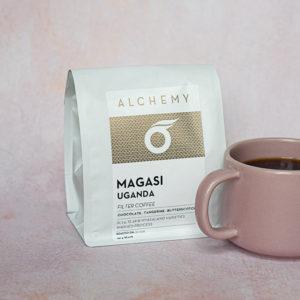 Uganda Magasi Filter