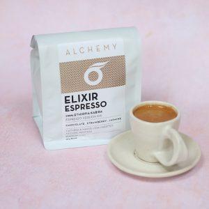 Elixir Espresso