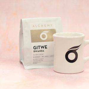 Rwanda GITWE Filter coffee