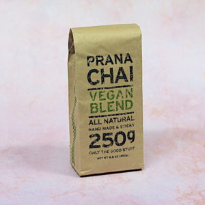 Vegan chai 250g
